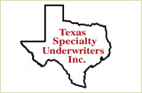 PTexas Specialty